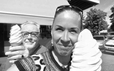 Hasu & Rautavirta, osa 1: Kouvolan Gonzot Radio Kaakossa kesällä 2019